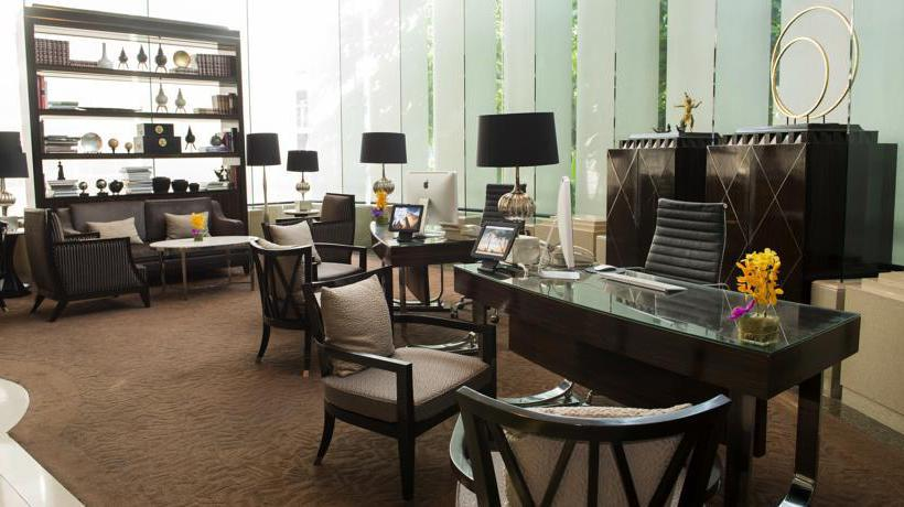 Meeting rooms Hotel Intercontinental Bangkok