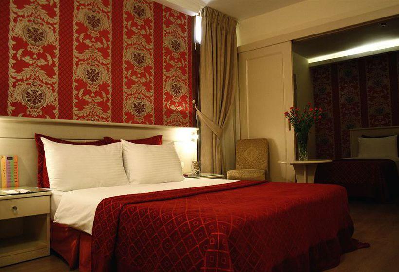 فندق Antik إسطنبول
