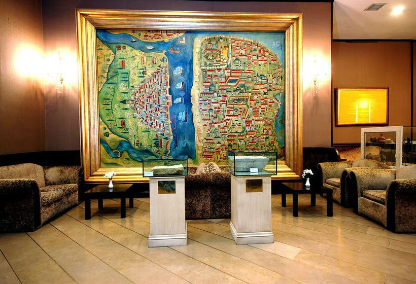 Hôtel Antik Istanbul