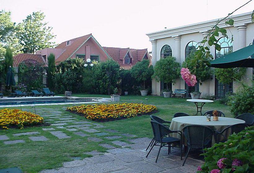 호텔 Belmont House 몬테비데오