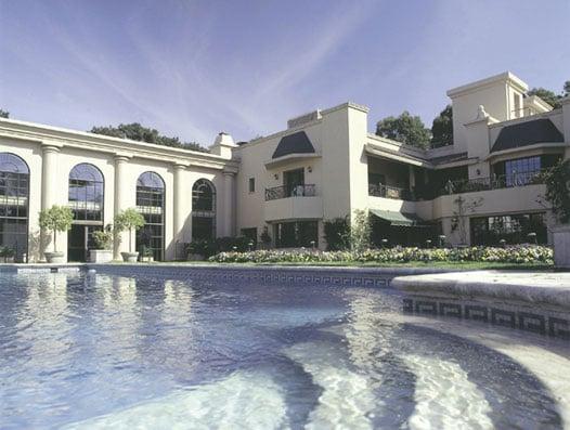 فندق Belmont House مونتيفيديو