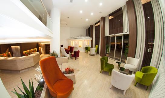 Hotel Birbey Estambul