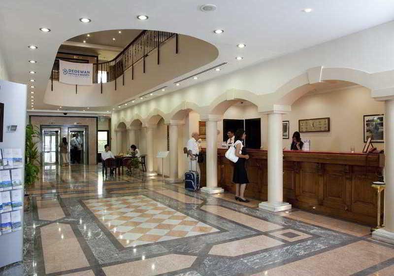هتل Dedeman Diyarbakir