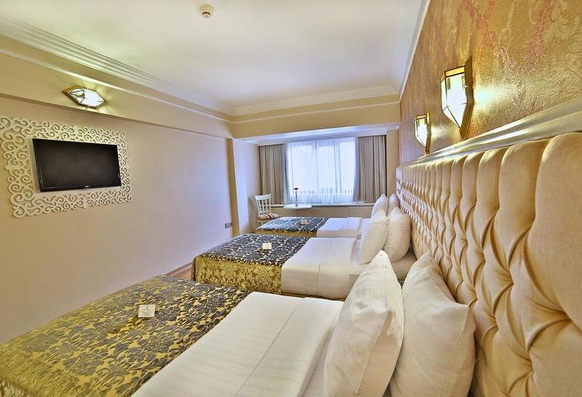 Hotel Grand Anka Istanbul