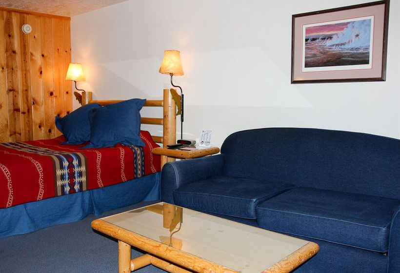 Hotel Anglers Inn Jackson Hole