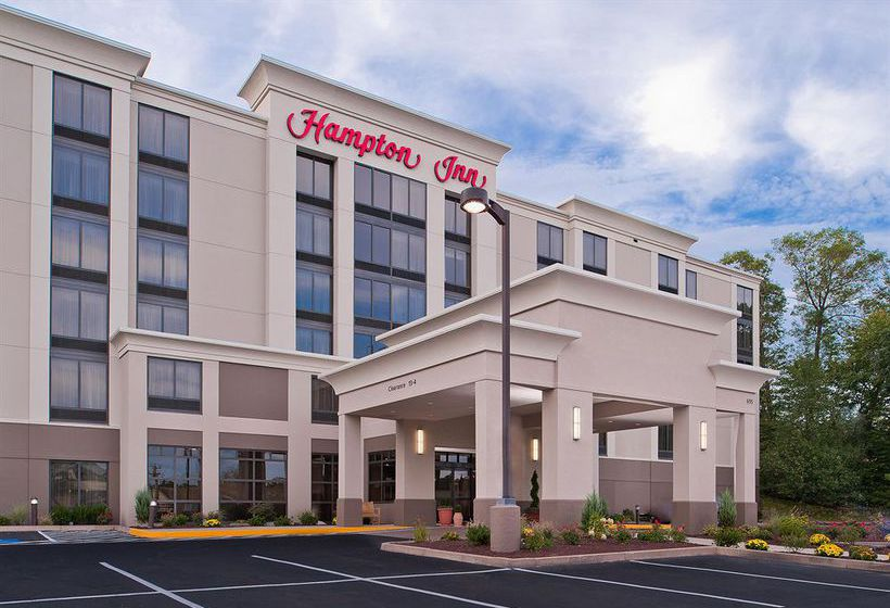 Hotel Hampton Inn Shelton