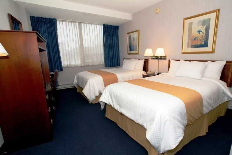 Best Western Center City Hotel Philadelphie