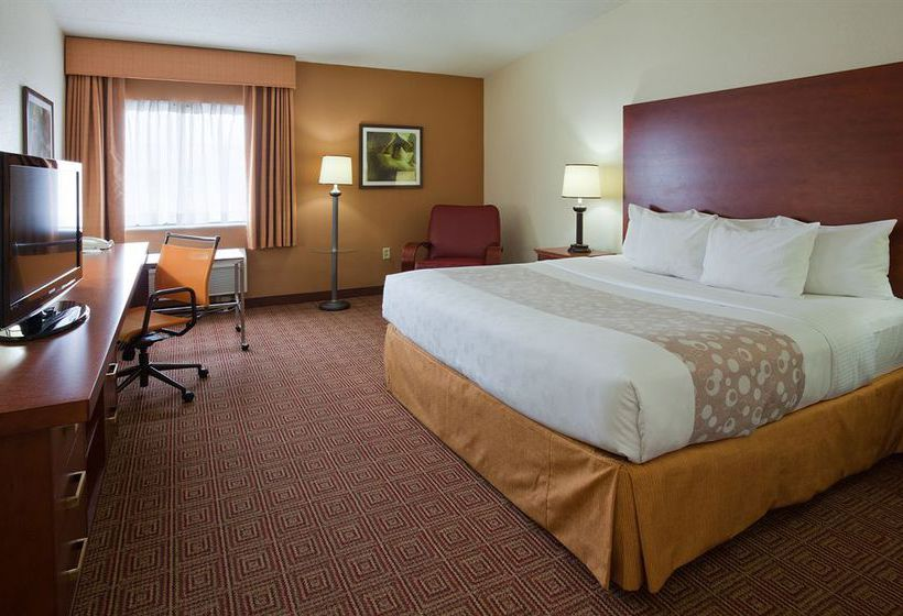 호텔 La Quinta Inn Minneapolis Airport Bloomington
