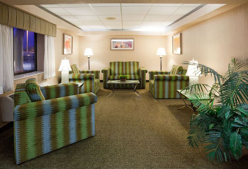 Hotel La Quinta Inn Minneapolis Airport Bloomington