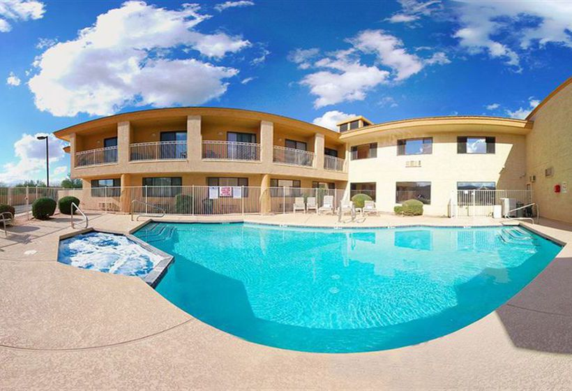 ホテル Comfort Inn Fountain Hills