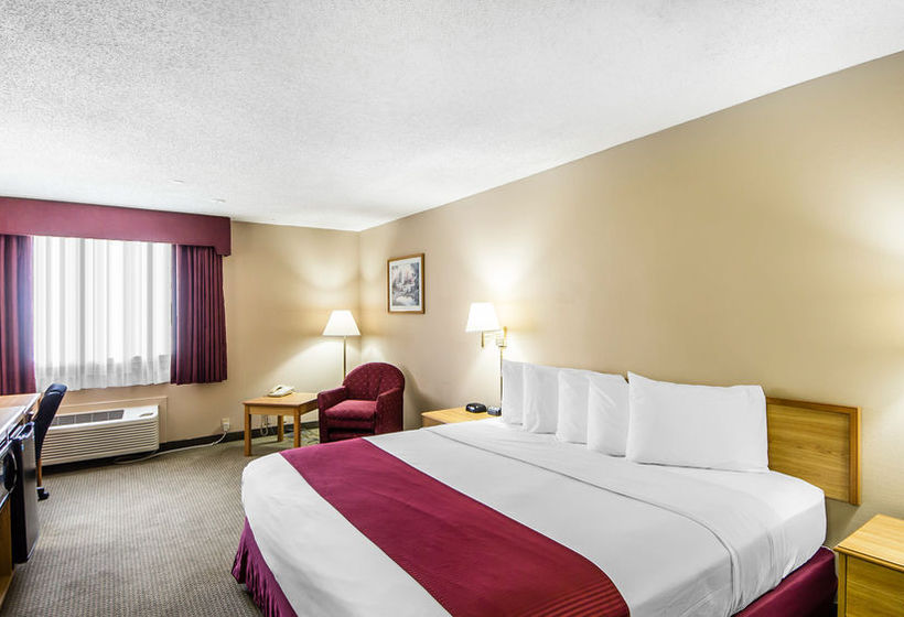 فندق Econo Lodge Blackwell