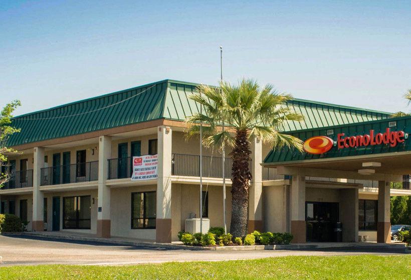 호텔 Econo Lodge Saraland