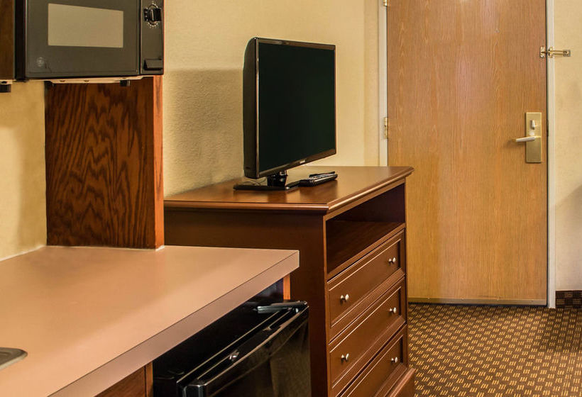 Hotel Comfort Suites San Antonio