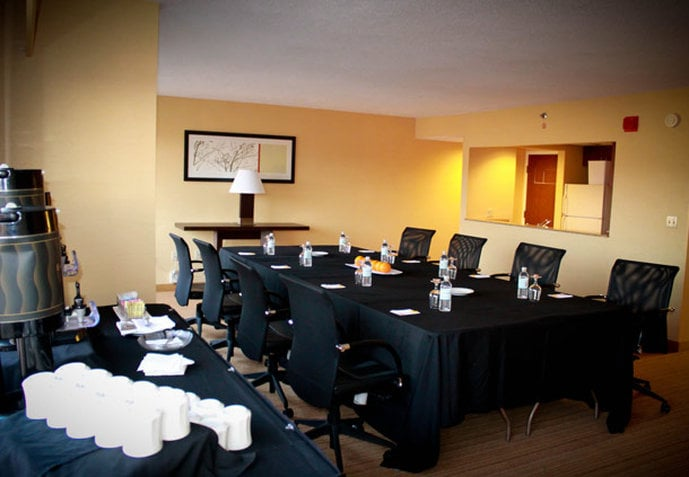 Hôtel Courtyard by Marriott Waterbury