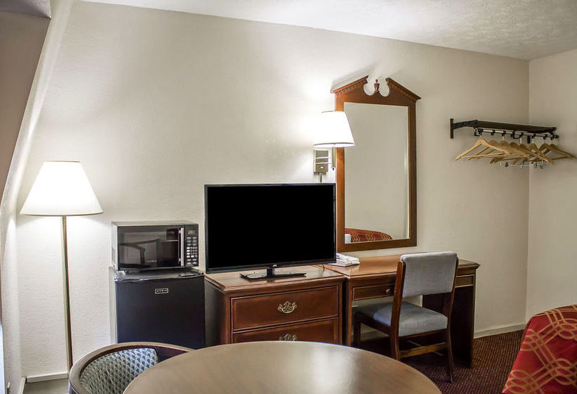 Hotel Econo Lodge Worthington