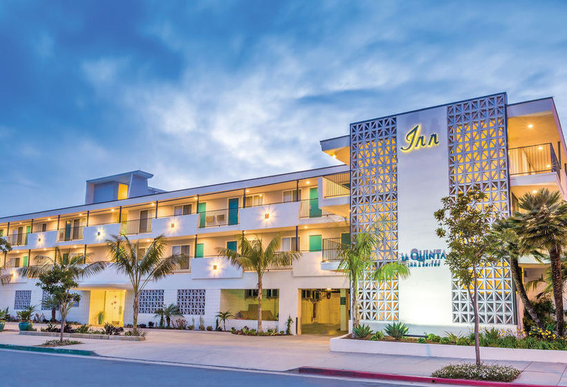 Hotel Days Inn & Suites Santa Barbara