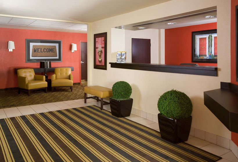 Hotel Extended StayAmerica Landover Hills