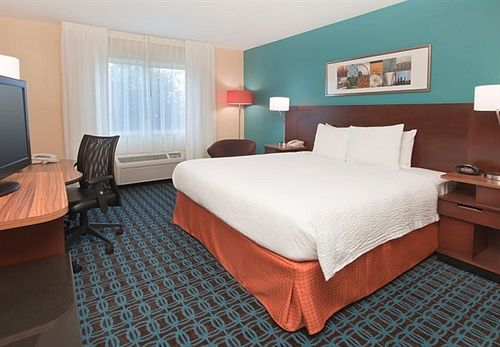 Hotel Fairfield Inn By Marriott Philadelphia Airport  Filadélfia