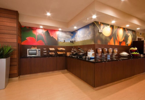 هتل Fairfield Inn By Marriott Philadelphia Airport