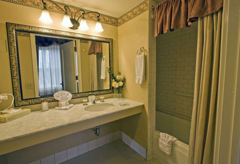Hôtel Gaslamp Plaza Suites San Diego