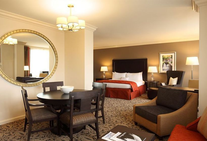 Hotel Georgetown Univ Confr Ctr & Guest House Washington D.C