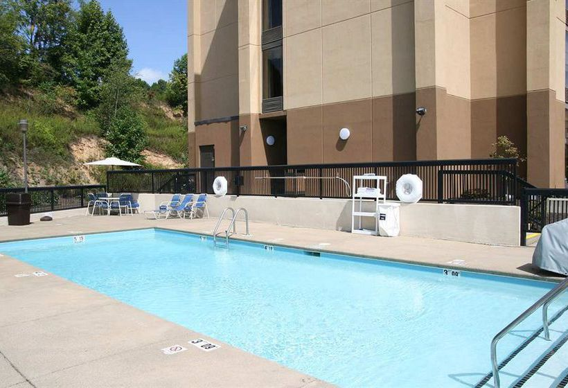 فندق Hampton Inn Beckley