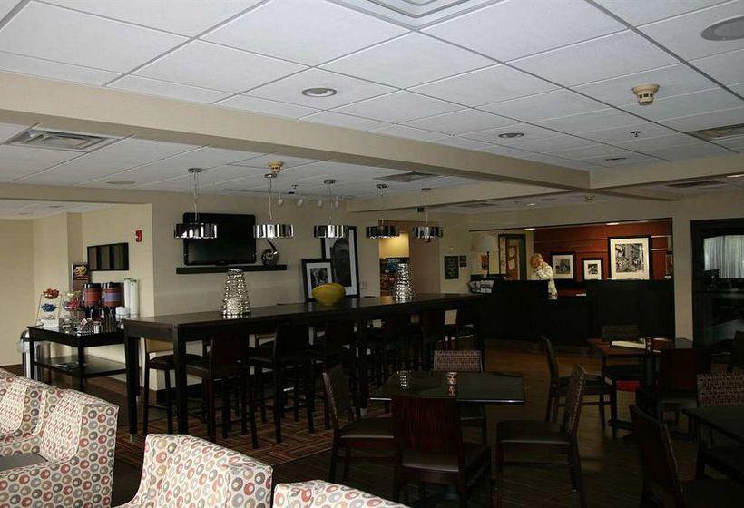 Hotel Hampton Inn Uniontown