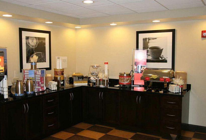 ホテル Hampton Inn Uniontown