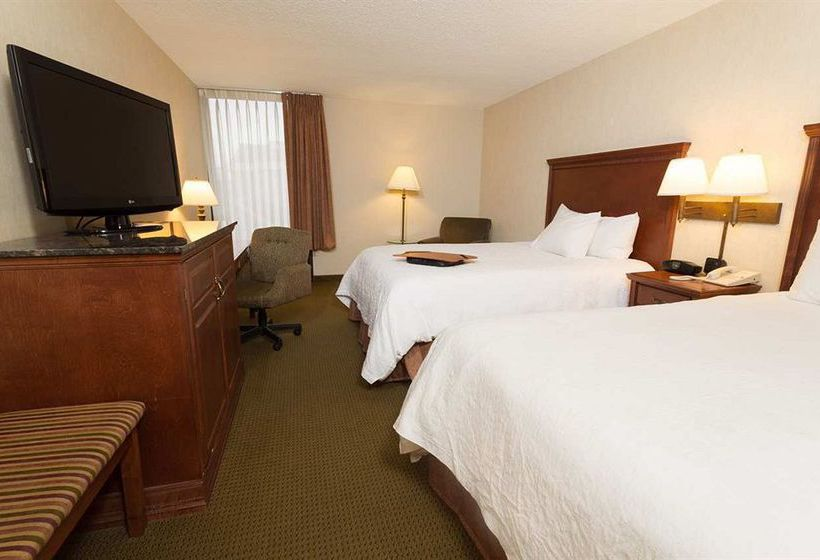 Hotel Hampton Inn St. Louis-Airport Saint Ann