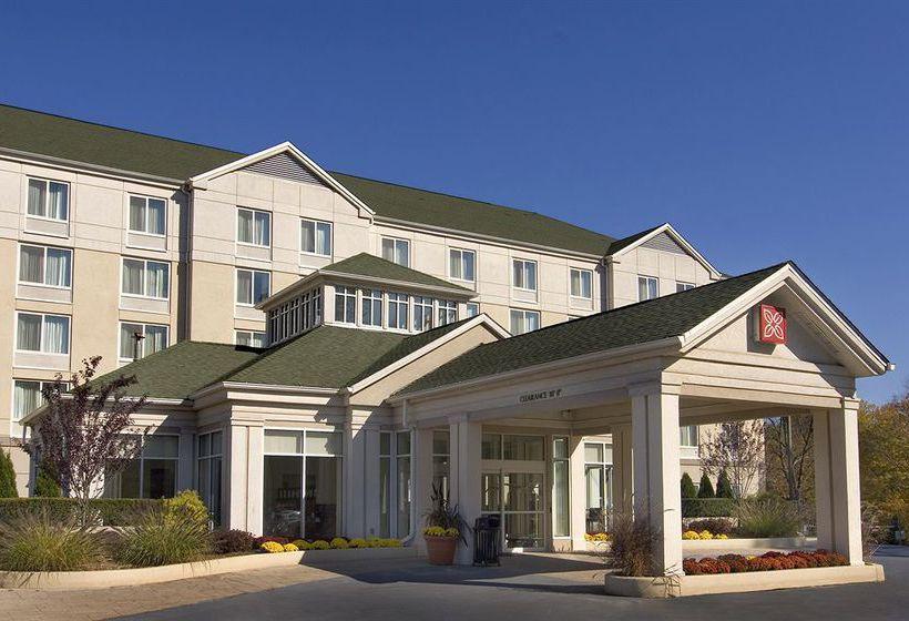 Hôtel Hilton Garden Inn Shelton