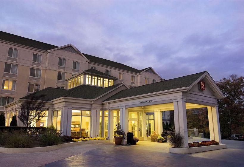 Hotel Hilton Garden Inn Shelton