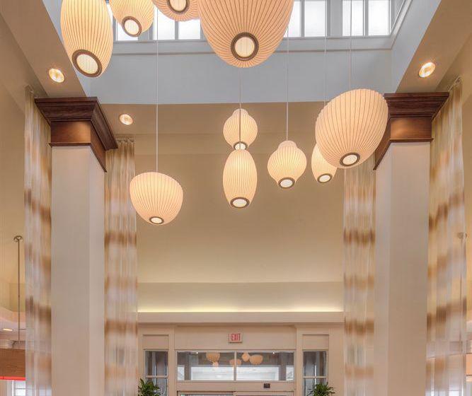 فندق Hilton Garden Inn Shelton