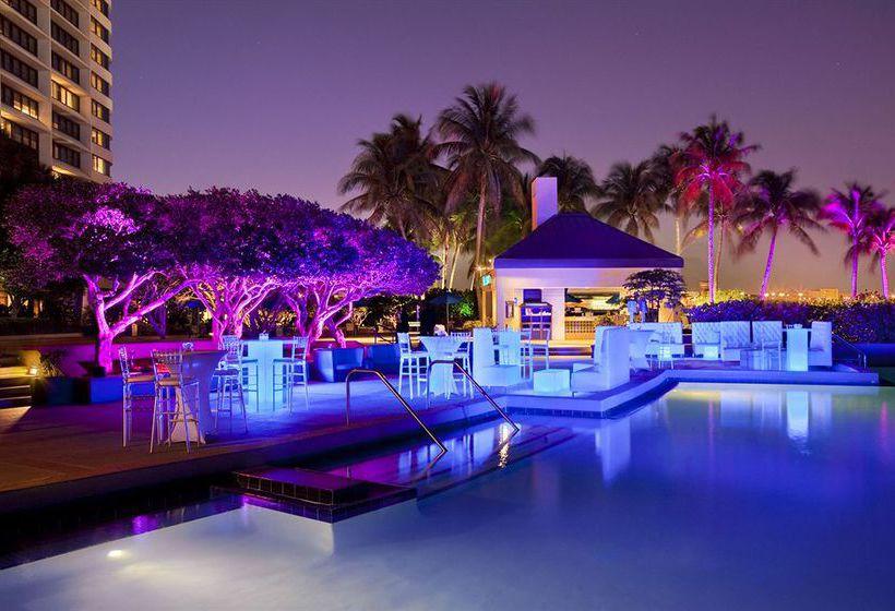 Hôtel Hilton Miami Airport