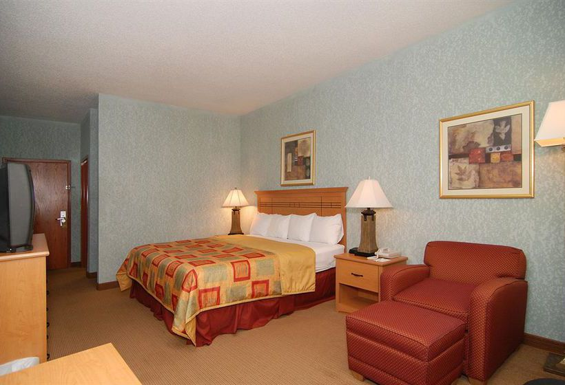 Hotel Best Western Plus Locust Grove Inn & Suites