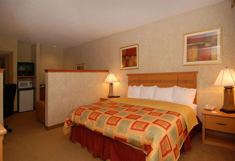 ホテル Best Western Plus Locust Grove Inn & Suites