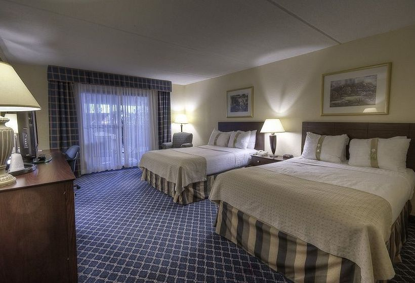 Hotel Holiday Inn Boxborough (I-495 Exit 28)