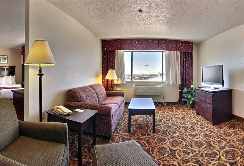Hotel Holiday Inn Express & Suites Hobbs