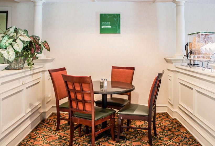 ホテル Comfort Suites Mcalester