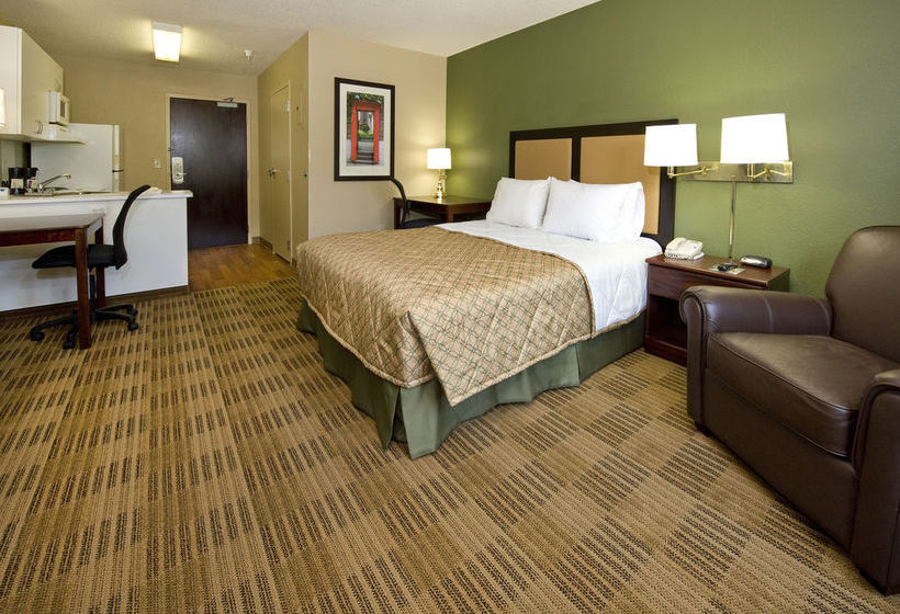 Hotel Extended Stay America - San Diego - Sorrento Mesa