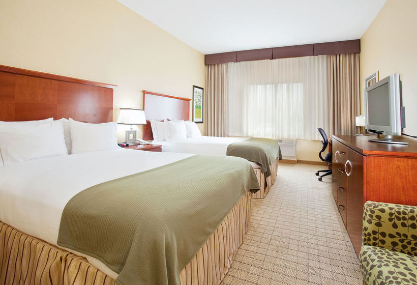 فندق Holiday Inn Express Denver Airport دنفر