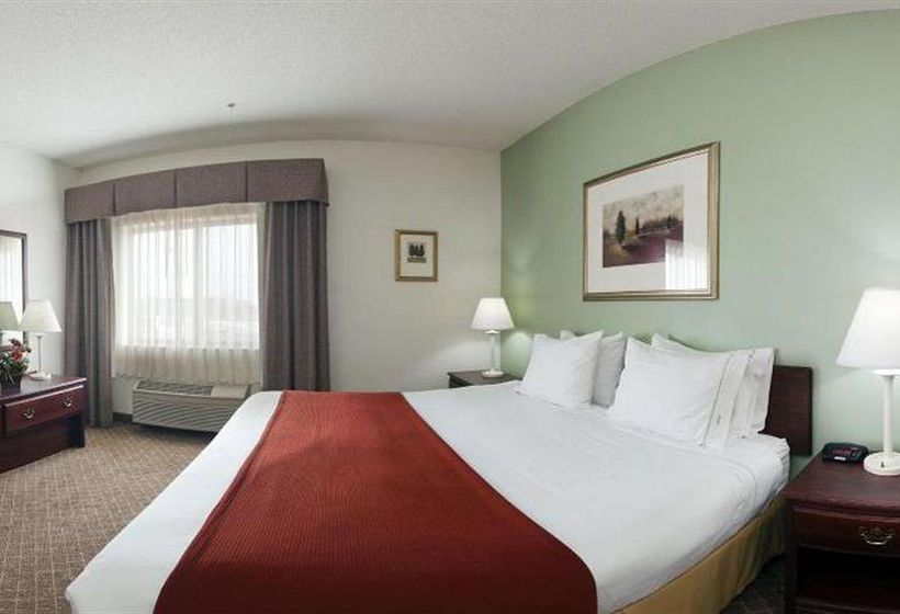Hotel Holiday Inn Express St. Paul Woodbury