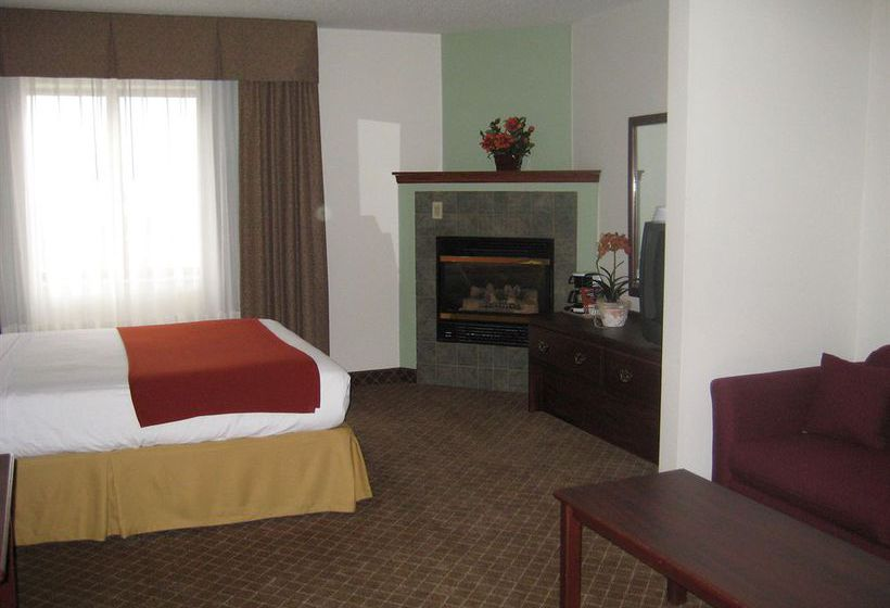 ホテル Holiday Inn Express St. Paul Woodbury