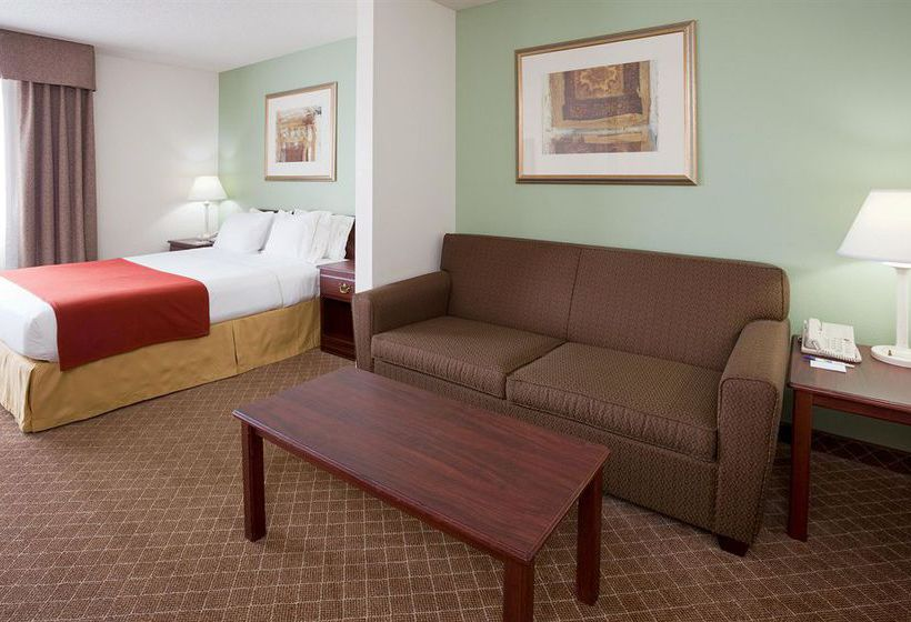 Hôtel Holiday Inn Express St. Paul Woodbury
