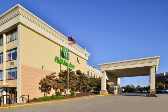 Hôtel Holiday Inn Pittsburgh Monroeville