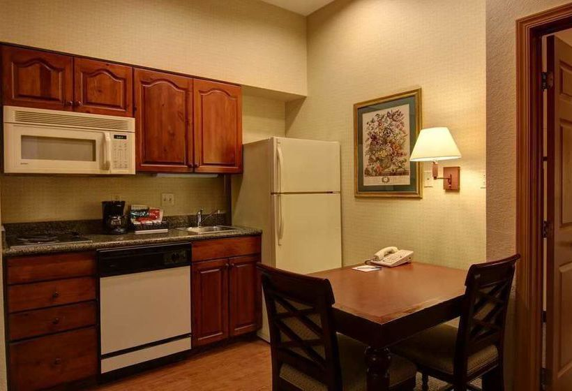 ホテル Homewood Suites by Hilton Richmond-West End Innsbrook Glen Allen