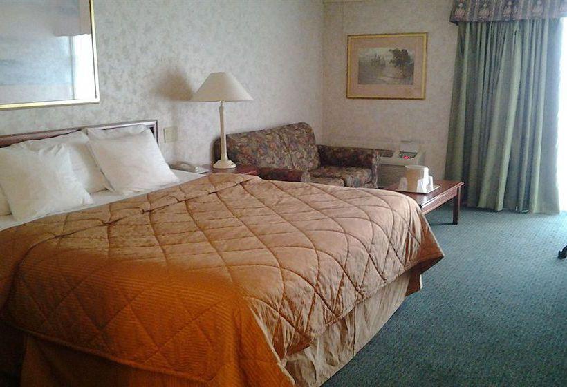 Hotel Comfort Inn Skokie