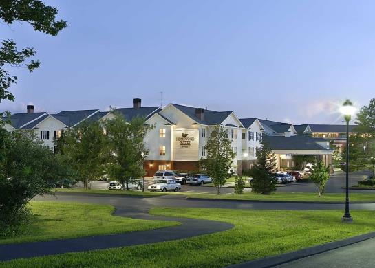 Hôtel Homewood Suites by Hilton Hartford-Farmington