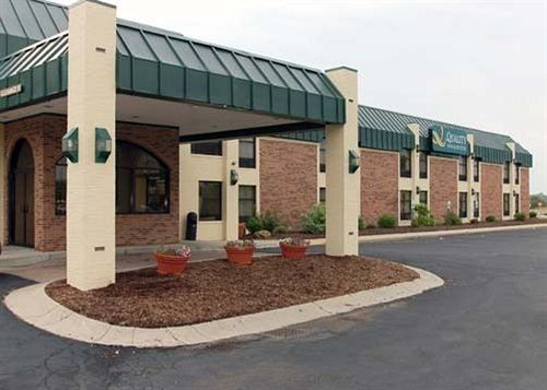 Hotel Quality Inn & Suites Shelbyville