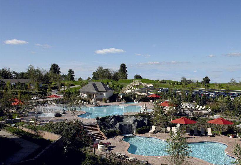 Lansdowne Resort Leesburg