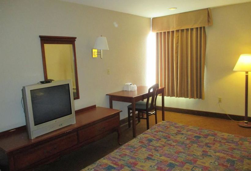 Hotel Econo Lodge Newark